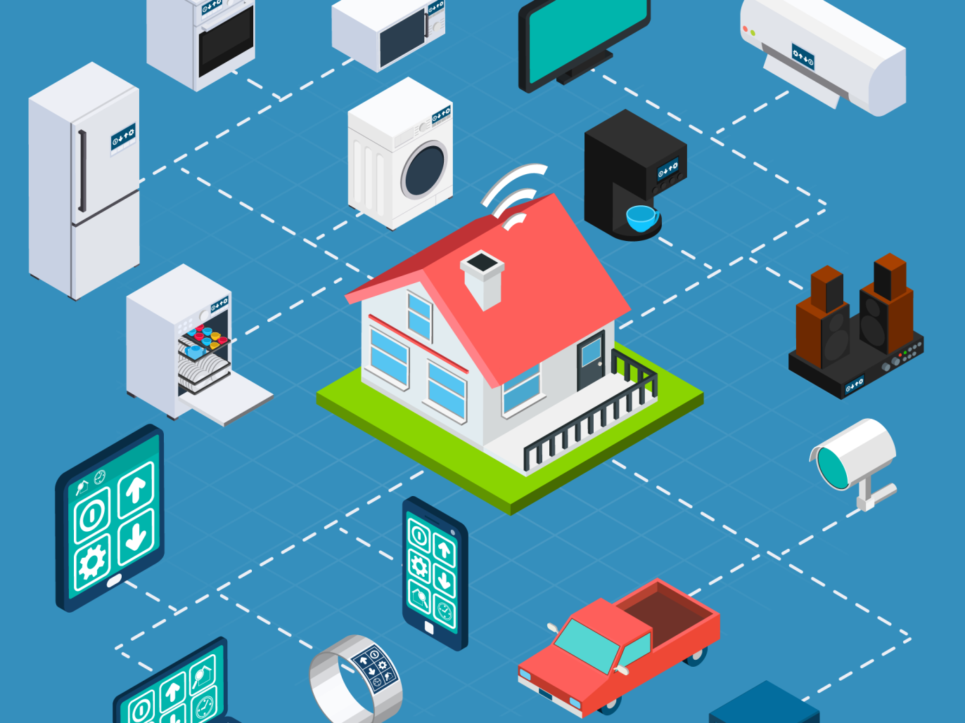 a study on the smart home